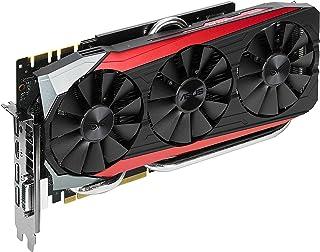 STRIX-GTX980TI-DC3OC-6GD5-GAMING, GeForce GTX 980 Ti, 6GB, 90YV08J0-M0NM00