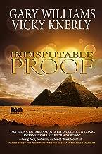 Indisputable Proof (A Samuel Tolen Novel Book 1)