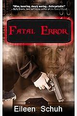 Fatal Error (BackTracker Book 2) Kindle Edition