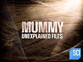 Best Mummy Unexplained Files Season 1 Review