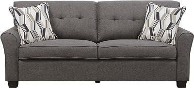 Amazon.com: Ashley Furniture Signature Design - Milari Sofa ...