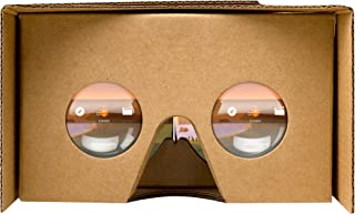 Google 87002823-01 Official Cardboard- 2 Pack, Brown