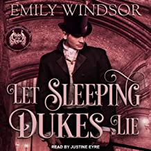 Let Sleeping Dukes Lie: Rules of the Rogue Series, Book 2