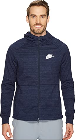 Nike - Sportswear Advance 15 Full-Zip Jacket