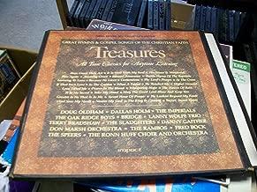 Great Hymns & Gospel Songs of the Christian Faith Treasures