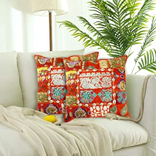 Best decorative pillows with beads Reviews