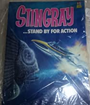 stingray toys gerry anderson