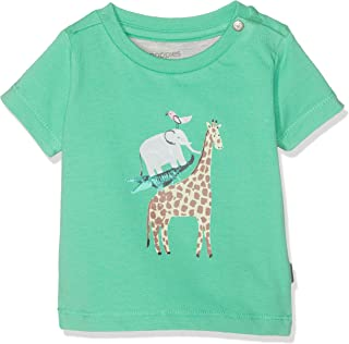 Camiseta Unisex beb/é Noppies B tee Slim SS Pickerington