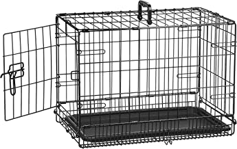 Best dog crate for yorkie Reviews