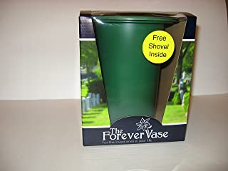 Forevervase In-ground Vase The Forever Vase