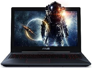"ASUS FX503VM 15.6"" Full HD Powerful Gaming Laptop, Intel Core i7-7700HQ Quad-Core 2.8GHz Processor, GTX 1060, 128GB M.2 SS..."