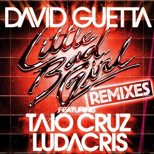 Little Bad Girl (Instrumental Club Mix)