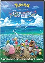 Best pokemon the movie the power of us dvd Reviews
