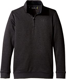 Under Armour Kids Storm Sweater Fleece 1/4 Zip (Big Kids)