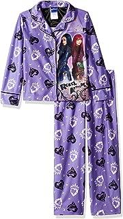 Girls' Descendants 2-piece Pajama Coat Set