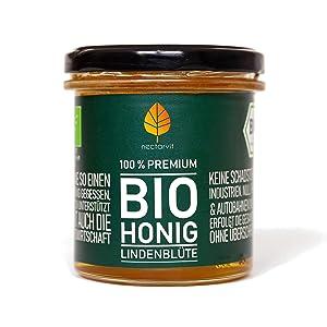 Bio-Honig