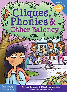 Cliques, Phonies & Other Baloney (Laugh & Learn®) (English Edition)