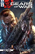 Gears of War: Hivebusters #3
