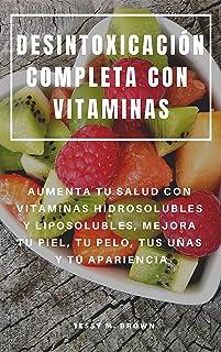 Amazon.es: vitaminas para el cabello