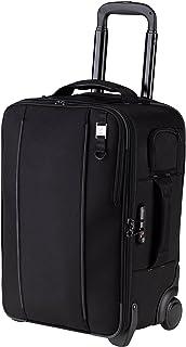 Tenba Roadie Hybrid Roller 21 US Domestic Carry-On Camera Bag with Wheels (638-713)