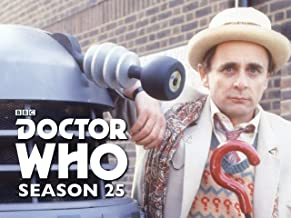 Best doctor who season 25 Reviews