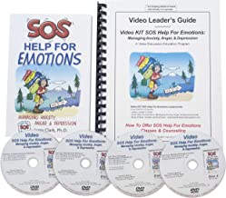Video KIT SOS Help For Emotions: Managing Anxiety, Anger, And Depression