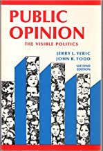 Public Opinion: The Visible Politics