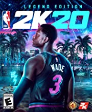 NBA 2K20 Legend Edition [Online Game Code]