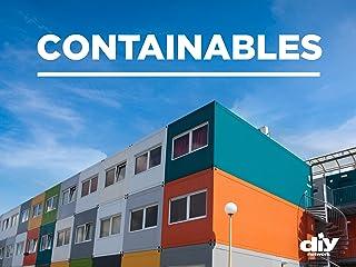 Containables, Season 1