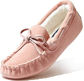 Best faux fur lined loafers Reviews