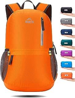 Venture Pal 25L Travel Backpack - Durable Packable Lightweight Small Backpack Women Men