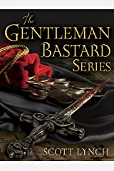 The Gentleman Bastard Series 3-Book Bundle: The Lies of Locke Lamora, Red Seas Under Red Skies, The Republic of Thieves (Gentleman Bastards) Kindle Edition