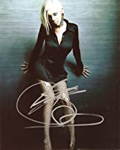 In This Moment Maria Brink reprint signed autographed photo #2 RP