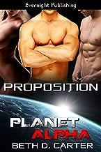 Proposition (Planet Alpha Book 3)
