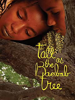 Tall as the Baobab Tree (English Subtitled)
