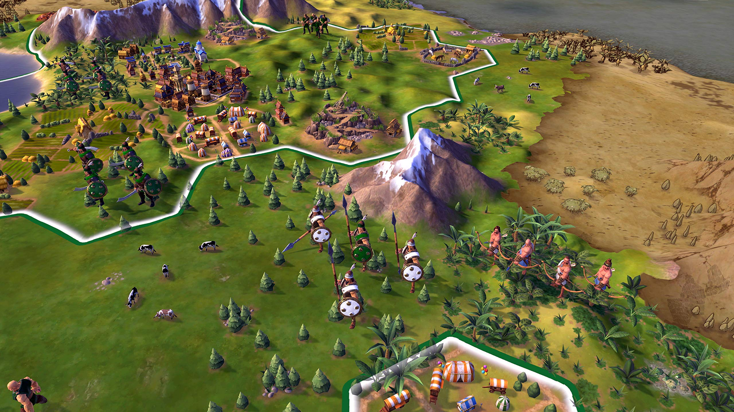 Civilization VI pour Xbox One [Importación francesa]: Amazon.es: Videojuegos