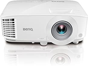 BenQ MH733 1080P Business Projector | 4000 Lumens for Lights On Enjoyment | 16,000:1 Contrast Ratio for Crisp Picture | Ke...