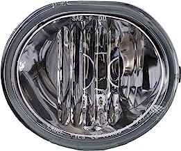 Dorman 923-851 Driver Side Fog Light Assembly for Select Pontiac/Toyota Models