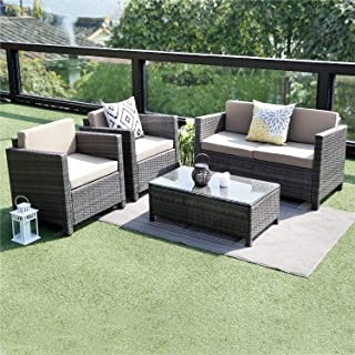 Best allen and roth loveseat Reviews