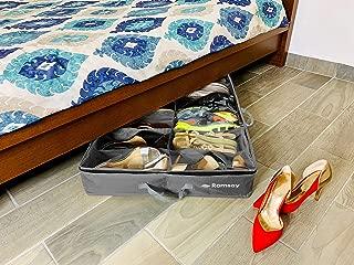 Best bed under bed design Reviews
