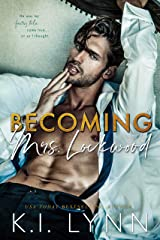 Becoming Mrs. Lockwood Kindle Edition