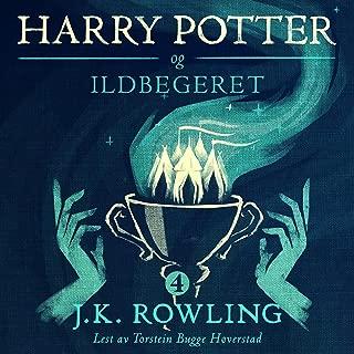 Harry Potter og Ildbegeret: Harry Potter 4