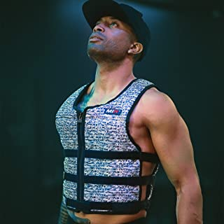 a weight vest