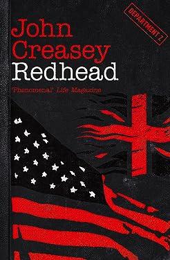 Redhead (Department Z Book 2)