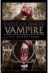 Vampire: The Masquerade Vol. 1: Winter's Teeth Kindle Edition