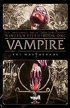 Vampire: The Masquerade Vol. 1: Winter's Teeth