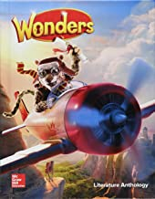 Wonders Literature Anthology, Grade 4