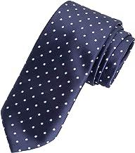 Amazon Essentials Men's Classic Dots Necktie
