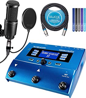 Best tc helicon voice synth vocoder Reviews