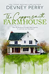 The Coppersmith Farmhouse (Jamison Valley) Kindle Edition